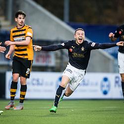 Falkirk v Alloa, Scottish Championship 14/11/2015