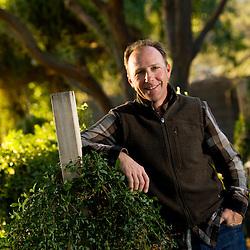 John Tomac for Mountain Flyer