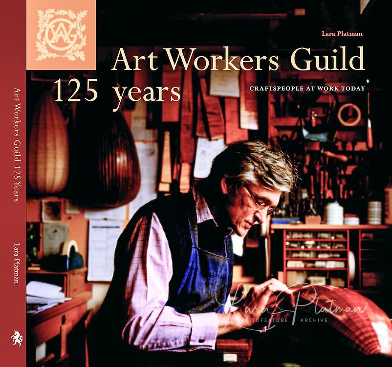Art Workers Guild 125 Years