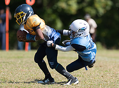 2016 Carolina Cowboys (AAU Youth Football)