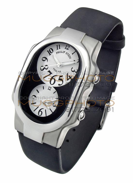 philip stein watch natural frequencies balancing watch