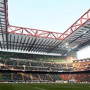 Football stadia feature