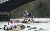 20090329 Varsity Boat Race, London