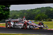 2016 IndyCar Elkhart Lake Road America