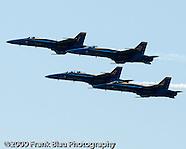 Blue Angels 2009