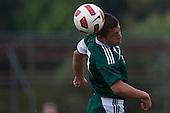 West Deptford Boys Soccer vs Sterling High School