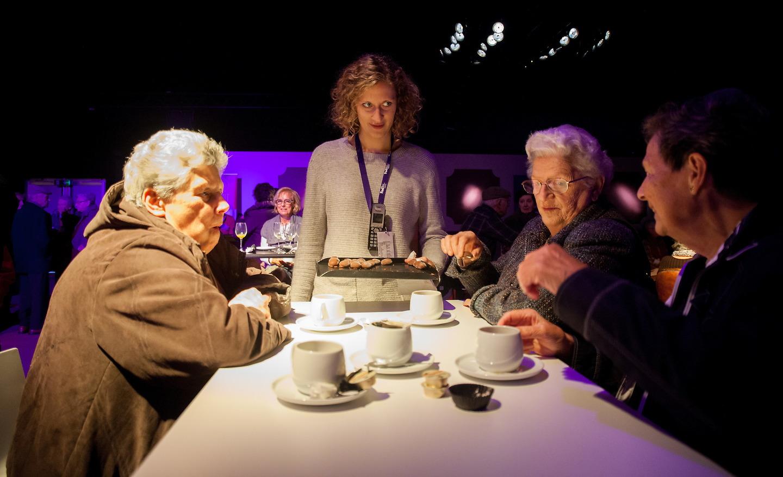 Film Fest Gent - Plus Parcours (22-10-2015)