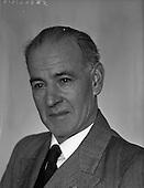 1959 - Irish Shell, long service staff portraits