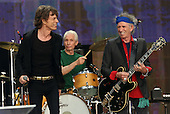 The Rolling Stones Hyde park