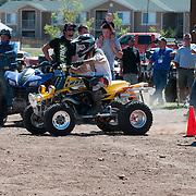 2010 AZ ATV Outlaw Jamboree - Obstacle Course