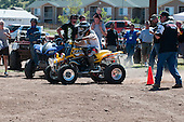 2010 AZ ATV Outlaw Jamboree - Obstacle Course