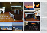 Scoop Magazine, photography for the Cottesloe Beach Hotel, Terry Lyon Photography