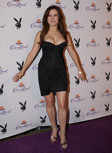 jennifer tilly 2017