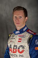 Mike Conway, INDYCAR Spring Training, Sebring International Raceway, Sebring, FL 03/05/12-03/09/12