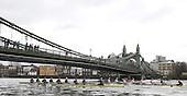 20100320 Oxford UBC vs Leander Club, London, Great Britain