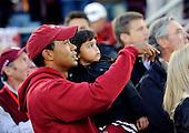 Tiger Woods - Saga continues