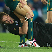 New Zealand V Australia