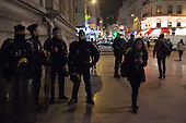 Paris Terror Attacks French Police