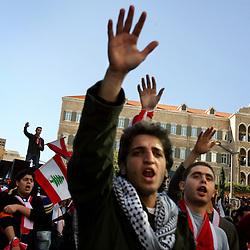 Beirut ADDS2