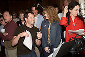 "9/25/2001 - Broadway stars record ""New York, New York"""