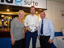 - Mandatory byline: Alex James/JMP - 07966 386802 - 26/09/2015 - FOOTBALL - Memorial Stadium - Bristol, England - Bristol Rovers v Portsmouth - Sky Bet League Two