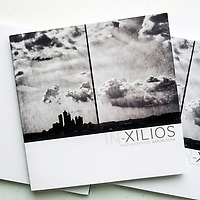 IN-XILIOS Photographs by Aaron Sosa - Introduction by Ramon Grandal