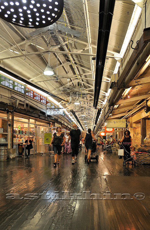 Chelsea Market Manhattan