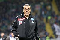 30.04.2017 - Milano - Serie A 2016/17 - 34a giornata  -  Inter-Napoli  nella  foto: Maurizio Sarri