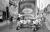 NUM Centenary Miners Gala 1989