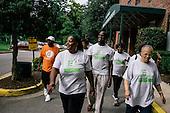 Walking Club for USNWR
