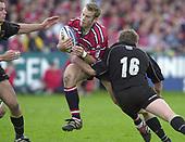 20020518  Gloucester vs Newcastle Falcon, Premiership 1:4 finals