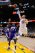 20141222 - Sacramento Kings @ Golden State Warriors