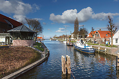 Medemblik, Noord Holland, Netherlands