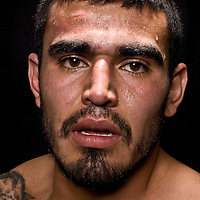 Jacksons MMA Series 7: Amateur MMA fighter Jose Caro Hard Rock Casino in Albuquerque, NM.
