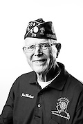 James H. Malone<br /> Army<br /> E-7<br /> July 28, 1948 - Oct. 31, 1971<br /> Korean War<br /> Vietnam War<br /> <br /> American Legion Convention