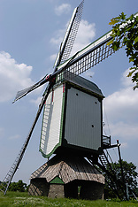 Melick, Roerdalen, Limburg, Netherlands