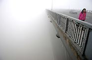 Yangtze River - Resettled people