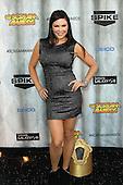 10/15/2011 - Spike TV's 'Scream Awards 2011' - Arrivals