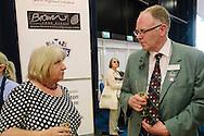 20.06.13 Royal Highland Show 2013. NHI Launch.