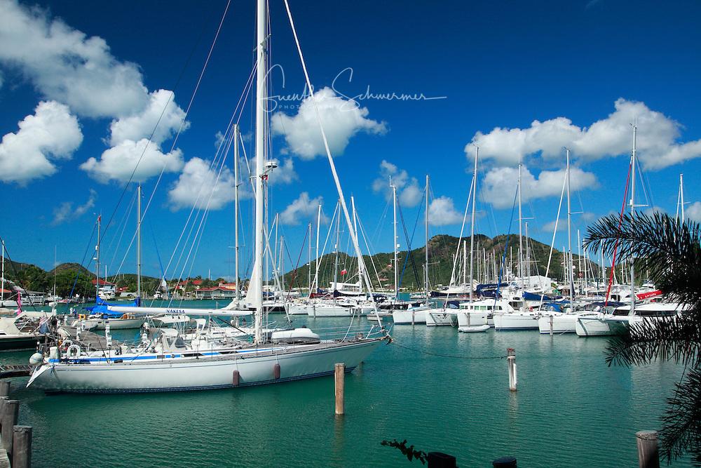 Antigua, West Indies, Caribbean
