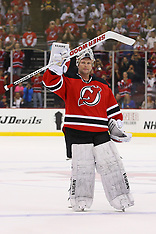 April 13, 2014: Boston Bruins at New Jersey Devils