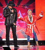 12/5/2011 - 2011 American Country Awards - Show