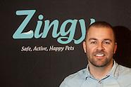 Aussie Tobi Skovron of Zingy.