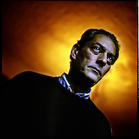 Paul Auster by Chris Maluszynski