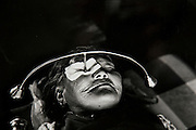 Eye Camp Mustang Nepal 1992.