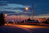 USA, Midwest, Missouri, Route 66, Lebanon, motel, americana, munger moss, vintage, travel, roadside, america