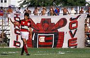 Flamengo 1990's