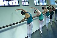 Ballet in Panama