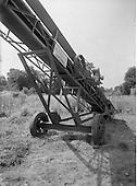 1952 Walker Engineering Special Conveyor