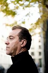 Antoine Di Zazzo, Taser (Nov. 2008)